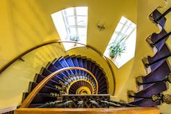 hotel dvořák ubytování český krumlov